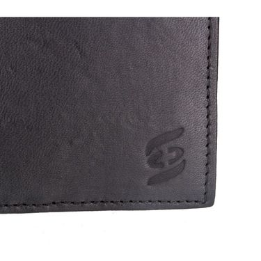 Swiss Design Stylish Wallet For Men_Sdw36330bk - Black