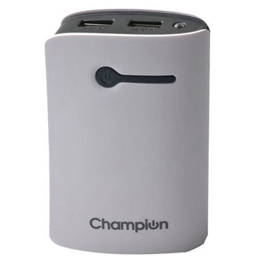 Champion  Mcharge 3C 7800 Power Bank _White