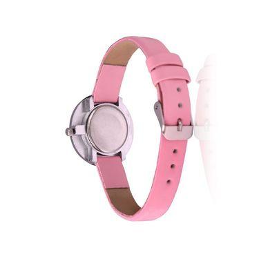 Oleva Analog Wrist Watch For Women_Olw16p - Pink
