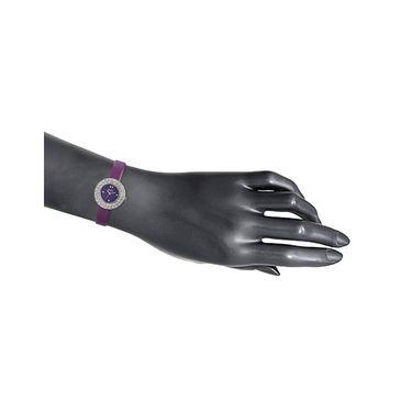 Oleva Analog Wrist Watch For Women_Olw16pu - Purple