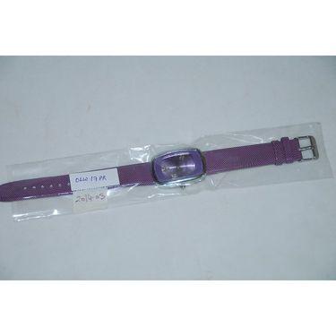 Oleva Analog Wrist Watch For Women_Olw17pu - Purple