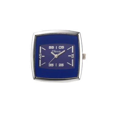Oleva Analog Wrist Watch For Women_Olw20bl - Blue