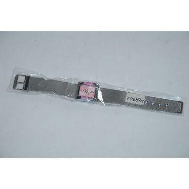 Oleva Analog Wrist Watch For Women_Osw10p - Pink
