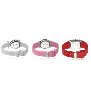 Combo of 3 Oleva Analog Wrist Watches For Women_Opuc04