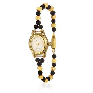 Combo of 2 Oleva Analog Wrist Watches For Women_Ovd165