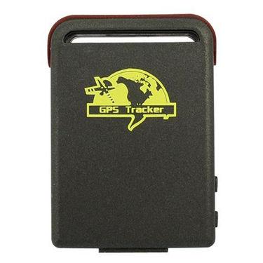ZINGALALAA Smallest Mini Tri-band Personal GPS Tracker TK102