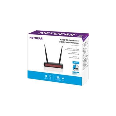 Netgear JWNR2010 N300 Wireless Router