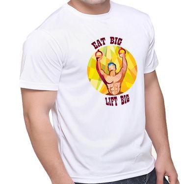 Oh Fish Graphic Printed Tshirt_Dmeblbs