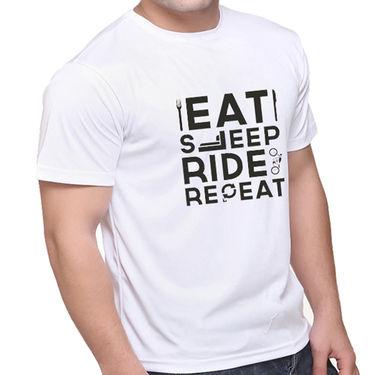 Oh Fish Graphic Printed Tshirt_Dgtesrrs