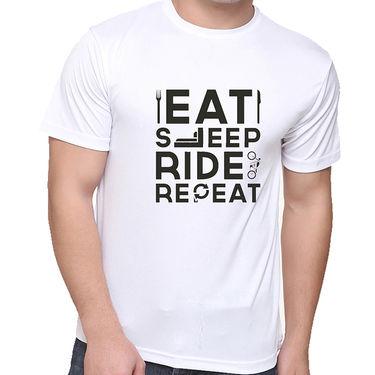 Oh Fish Graphic Printed Tshirt_Cgtesrrs