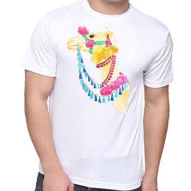 Oh Fish Graphic Printed Tshirt_Ctccs