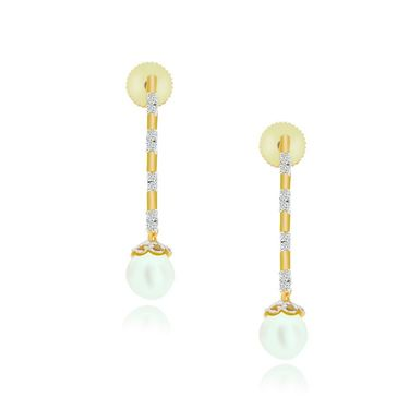 Spargz Brass Metal Necklace Set_Ains079