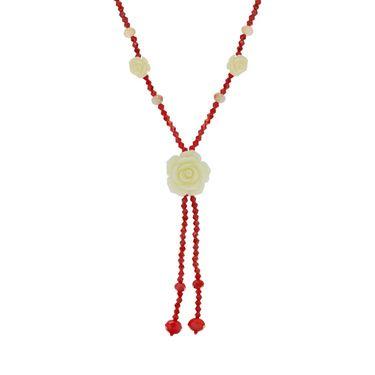 Spargz Fibre Necklace_Mala035