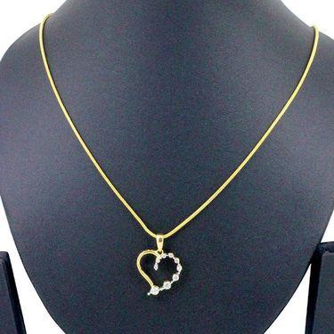 Spargz Brass Metal Pendant_Aip015