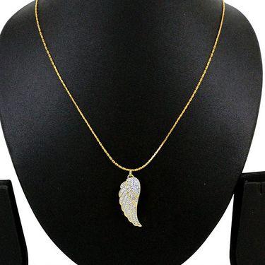 Spargz Brass Metal Pendant_Aip077