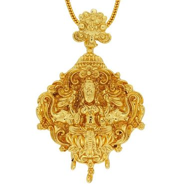 Spargz Brass Metal Pendant_Tlp61