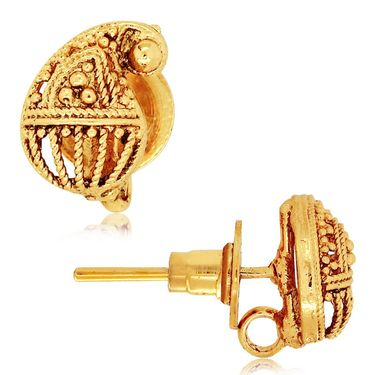 Spargz Brass Metal Pendant Set_Aips217