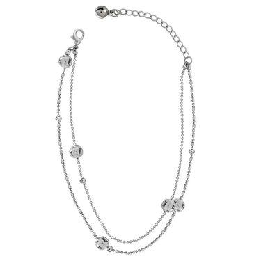 Spargz Alloy Metal Anklet_Aiank006