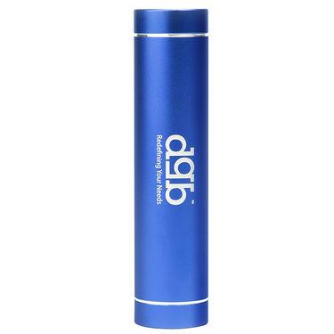 DGB Mustang PB-2400 DGB Power Bank 2200 mAh - Blue