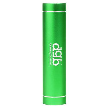 DGB Mustang PB-2400 DGB Power Bank 2200 mAh - Green