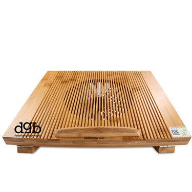 DGB Rolo Plus Laptop Cooling Pad - Wooden