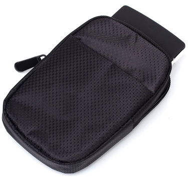 DGB Hard Disk Drive Case Cover - Black