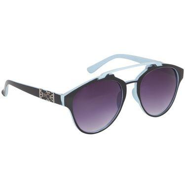 Alee Wayfare Metal Unisex Sunglasses_Rs0229 - Blue