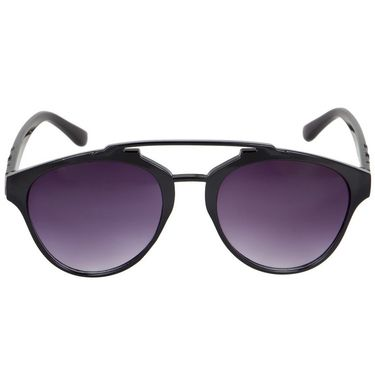 Alee Wayfare Metal Unisex Sunglasses_Rs0230 - Purple