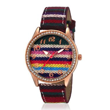 Pack of 5 Branded Women Watches_Gl0129