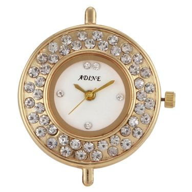 Pack of 3 Adine Round Dial Analog Watches For Women_Ad030405