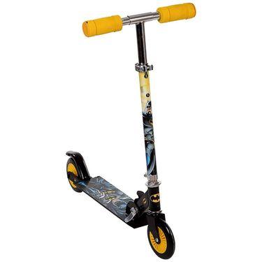 Bat Man 2 Wheel Foldable Scooter