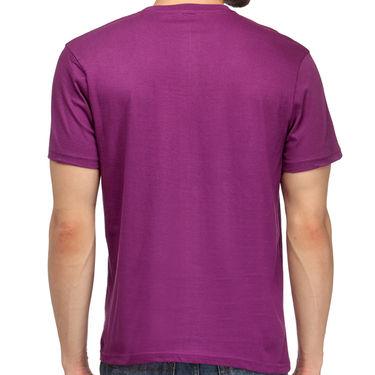 Pack of 8 Rico Sordi 100% Cotton Tshirts For Men_Rsd1108