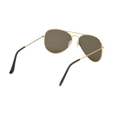 Adine Aviator Metal Unisex Sunglasses_Rs06