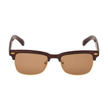 Adine Wayfare Plastic Unisex Sunglasses_Rs08