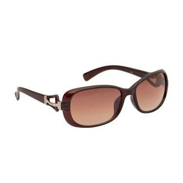 Adine Oval Plastic Women Sunglasses_Rs13