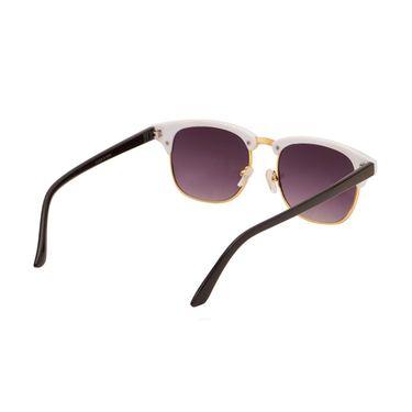 Adine Wayfare Plastic Unisex Sunglasses_Rs26