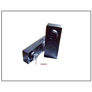 High Definition Button Camera DVR/ Vibration Alert Code 059