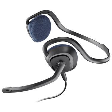 Plantronics Audio 648, Stereo USB Headset