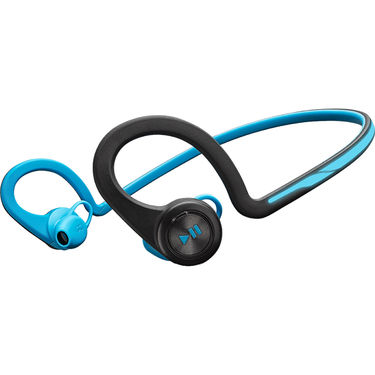 Plantronics Music Bluetooth - Blue