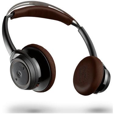 Plantronics Light weight Bluetooth Headset - Black