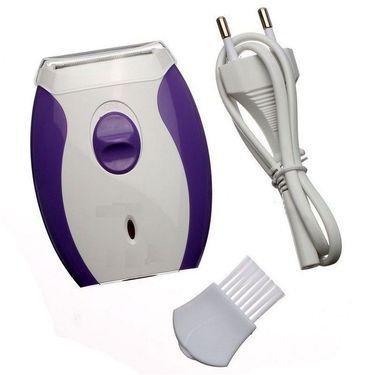 Women's Care Kit - Wet/Dry Shaver, Hair Straigtener, Face Massager