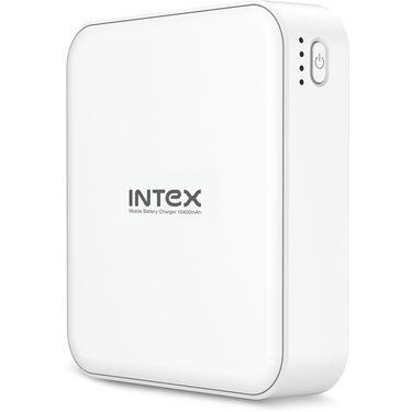 Intex NA IT-PB10 10400 mAh - White