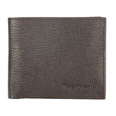 Fastrack Leather Wallets For Men_C0370lbr01 - Brown