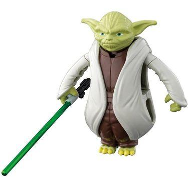 Egg Force Star Wars Super Hero Action Figure Set-2