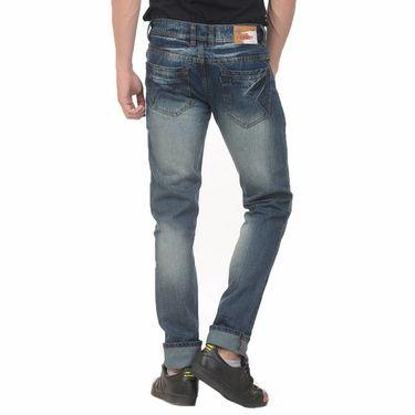 Forest Faded Slim Fit Denim Jeans_Jnfrt2 - Blue