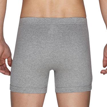 Pack of 3 Chromozome Regular Fit Trunks For Men_10321 - Multicolor