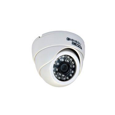 DIGISOL DG CM5420PS DigiSol DG CM5420PS CMOS Dome Camera (White)
