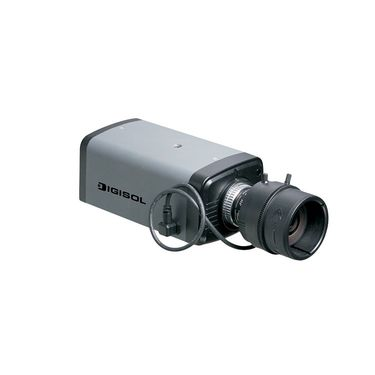 DIGISOL DG SC4600PI 3Megapixel Pan / Tilt PoE IP Camera with IR LED