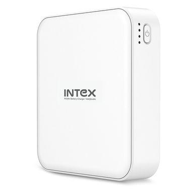 Intex IT PB10.4K 10400 mAh Power Bank (White)