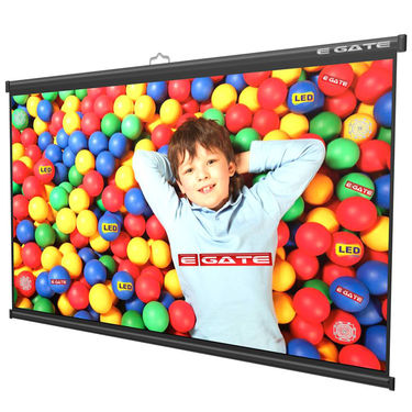 EGATE Universal Projector Screen 7 X 5 Feet